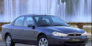 Ford Mondeo (od 1996. - 2001.)