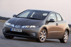 Honda Civic 8.gen ( od 2006. - 2011.)