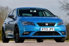 SEAT Leon hatchback – novi sportski body kit