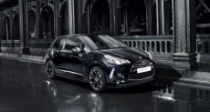 Citroen DS3 – Back in black